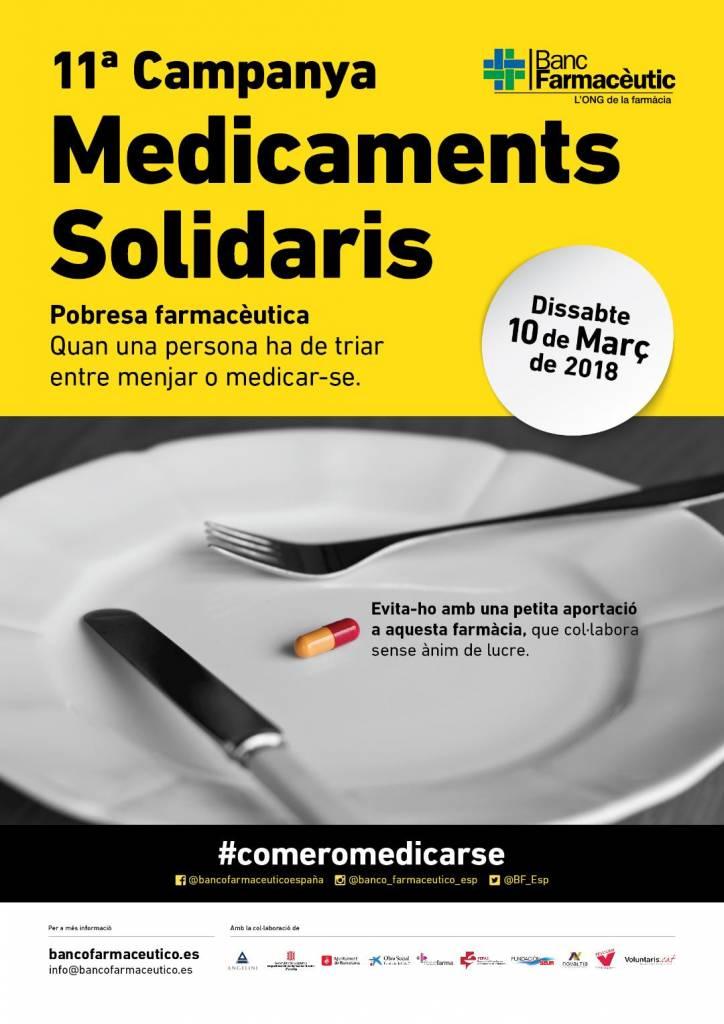 CAMPANYA MEDICAMENTS SOLIDARIS